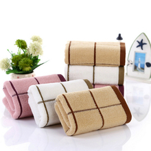 free shipping Hotel gift A pack of six High Quality Disposable compressed cotton towel 45g Cotton White Solid hand Towels Travel