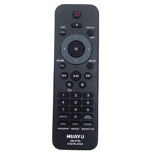 remote control suitable for philips dvd player hph091-rc2010 hph103-3141 rm-d622 rc-2011(China)