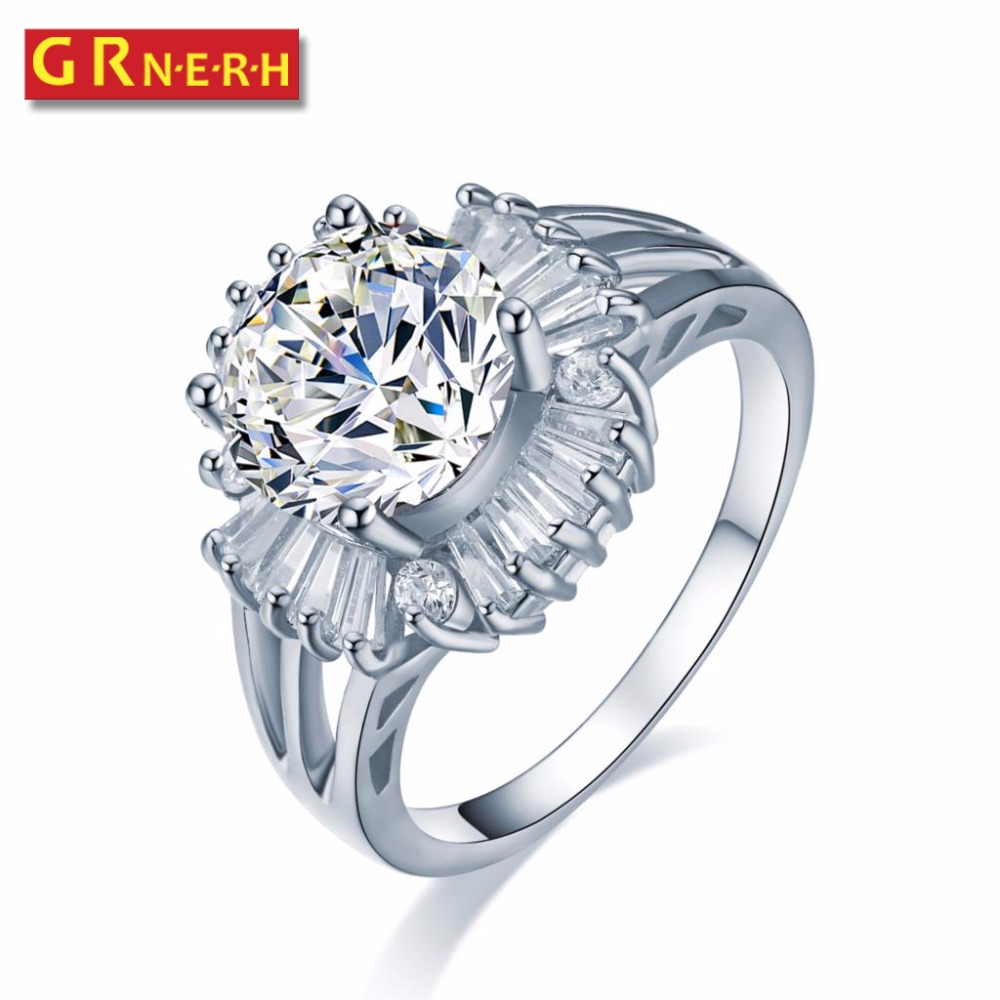 line Buy Wholesale cushion cut engagement ring settings from China cushion