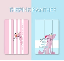 PU Leather Cartoon Style Pattern stander cover case for ipad mini 5 case auto sleep & wake up For ipad Mini 1 2 3 4 5 Case