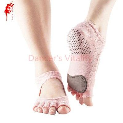 Lady Belly Dance Accessories Women Belly Dance Socks Yoga Socks Girls Dance Non-slip Socks