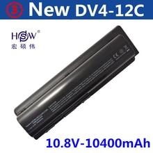 10400mAH Battery for Compaq Presario CQ50 CQ71 CQ70 CQ61 CQ60 CQ45 CQ41 CQ40 For HP Pavilion DV4 DV5 DV6 DV6T G50 G61  12 cells battery for compaq presario cq50 cq71 cq70 cq61 cq60 cq45 cq41 cq40 for hp pavilion dv4 dv5 dv6 dv6t g50 g61