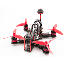 BeeRotor Ultra 210 FPV Racing Mini Quadcopter ARF Combo Camera Drone U210-ARF1