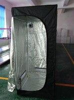 Hydroponic grow tent 80*80*180cm non toxic 600*300D Indoor greenhouse growing tent hydroponics equipment