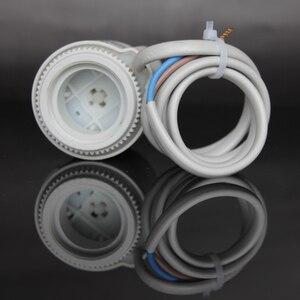 Image 5 - Per Collettore in Underflooring Sistema di Riscaldamento 230V Normalmente Aperto Tipo Termico Attuatore Elettrico