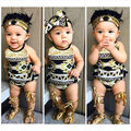 2016 Kids Baby Girl Clothes Tassels Floral Romper Jumpsuit Outfits newborn baby girl clothes baby rompers baby girl romper 0-18M