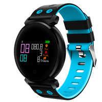 บลูทูธสมาร์ทนาฬิกาสำหรับ IOS Android ผู้ชายผู้หญิงกีฬาอัจฉริยะ Pedometer สร้อยข้อมือฟิตเนสนาฬิกาสำหรับ iPhone นาฬิกาผู้ชายผู้หญิง