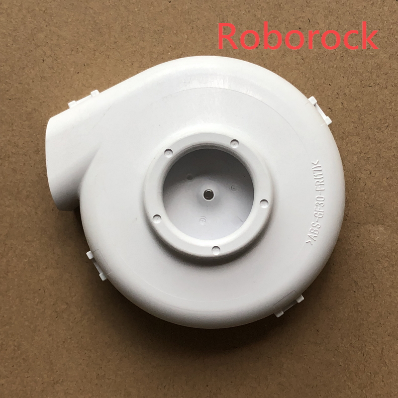 Original Robot Vacuum cleaner Spare Parts Fan for XIAOMI Roborock S50 S51 holographic belt purse