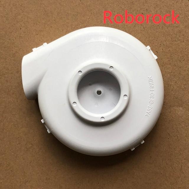 Оригинальный робот пылесос запасных Запчасти вентилятор для XIAOMI Roborock S50 S51