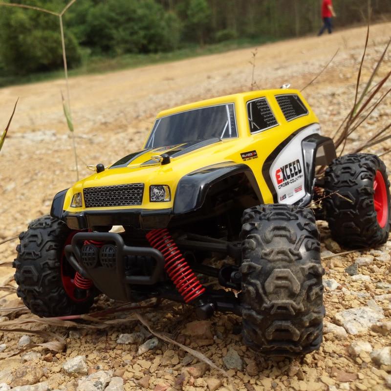 Rc escalada coche BG1510D alta velocidad Off Road Racing coche 4WD 2,4 GHz control remoto modelo rc juguete para niños los mejores regalos de juguete vs 94107 - 5