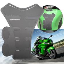 New 3pcs Motorcycle Transparent Fish Bone Tank Sticker Milky White Fuel Tank Sticker Super Sticky Self-adhesive Easy Install protective fish bone style motorcycle reflective oil tank sticker black grey