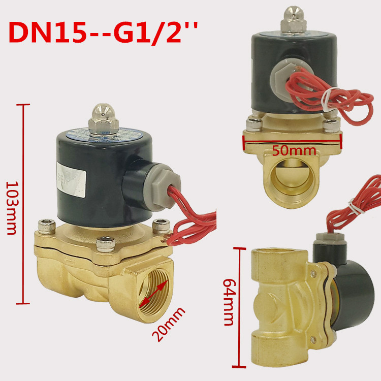 China electric solenoid Suppliers