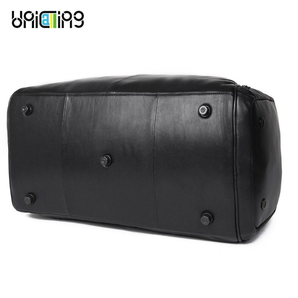 Neweekend marque voyage grande capacité sac à dos mâle bagages sac à bandoulière ordinateur sac à dos hommes fonctionnel sac d'école 2099 - 5