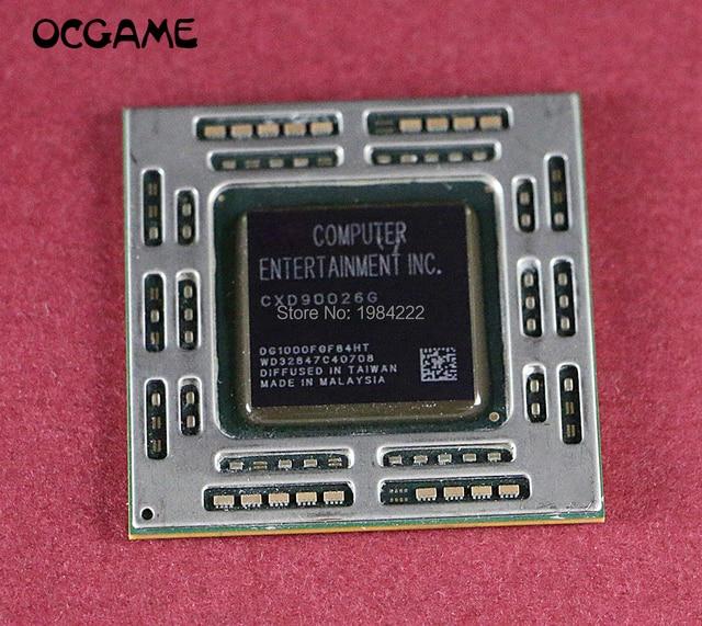 OCGAME 100% מבחן מאוד טוב מוצר GPU CXD90026G reball BGA ערכת שבבים עבור ps4