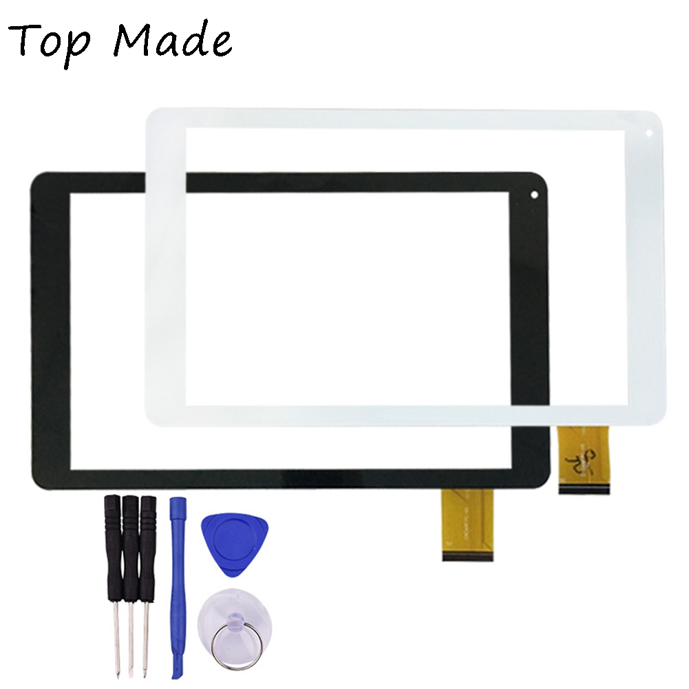 New 10.1 Inch for  Multipad Wize 3131 3G PMT3131_3G_D Tablet Touch Screen Panel Digitizer Glass Sensor Replacement new 8inch touch for prestigio wize pmt 3408 3g tablet touch screen touch panel mid digitizer sensor