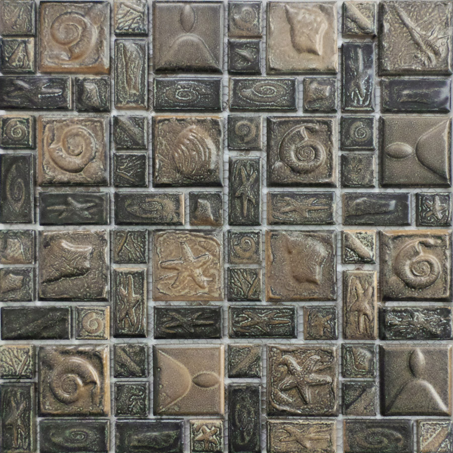 Online Buy Wholesale Art Mosaic Tile From China Art Mosaic