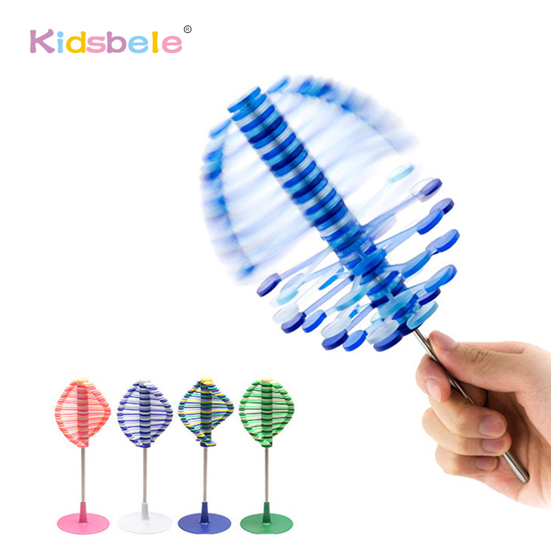 Toys for children Rotating Lollipop Games Stress Relief Toy Official Decoration Kids Toy Christmas Gift Игрушка