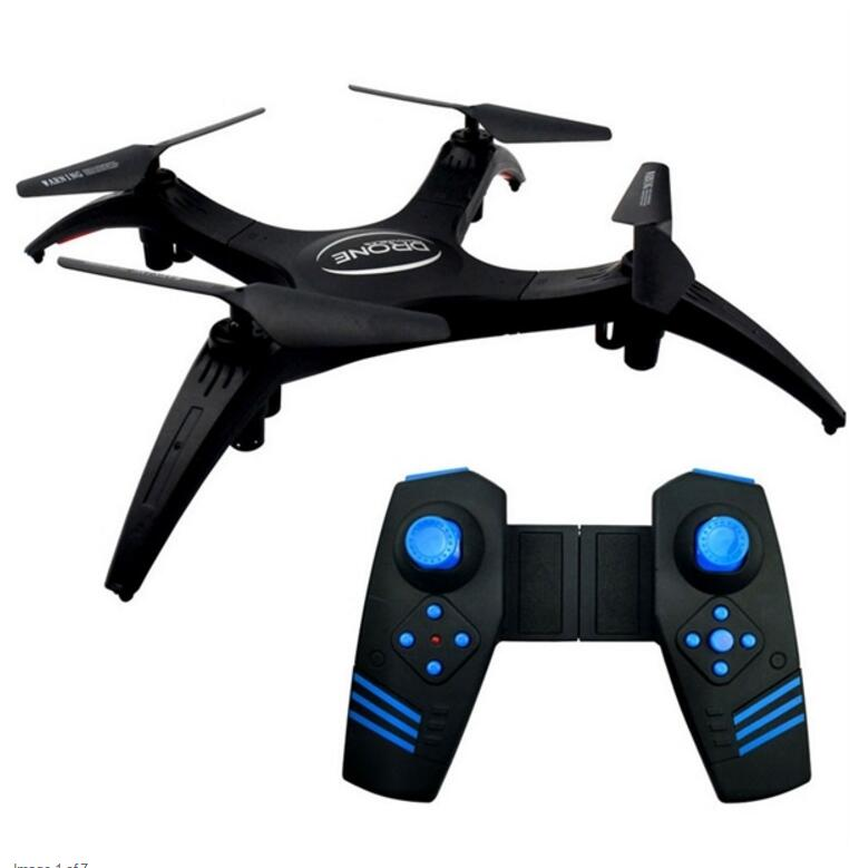 Utoghter 69502 Headless Mode Altitude Hold Wifi FPV with 2MP Camera RC Quadcopter RTF 2.4GHz