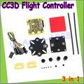 Оптовая -1шт мини OpenPilot CC3D атом /CC3D Эво полет контроллер : согнуть шпильку для многороторных падений, бесплатная доставка