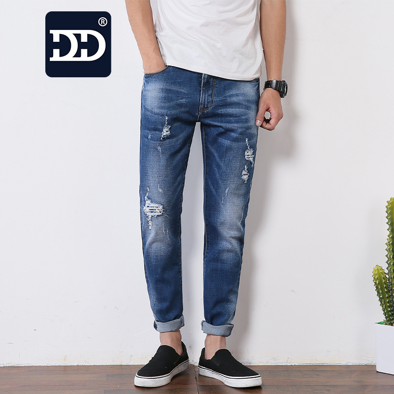 Online Get Cheap Long Jeans Men -Aliexpress.com | Alibaba Group