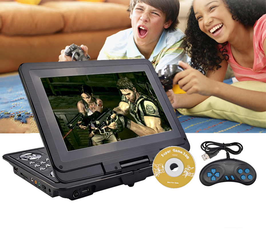 DVD player (5)