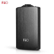 A3 Amplifier Home Fiio