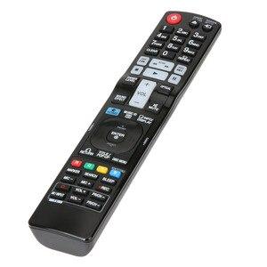 Image 1 - Blu Ray החלפת טלוויזיה שלט רחוק עבור LG AKB73115301 HR536D HR537D HR558D HR559D HR698D HR699D