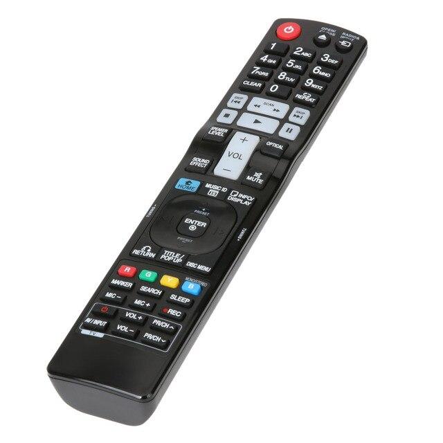 Blu Ray w celu uzyskania pilot do telewizora sterowania dla LG AKB73115301 HR536D HR537D HR558D HR559D HR698D HR699D