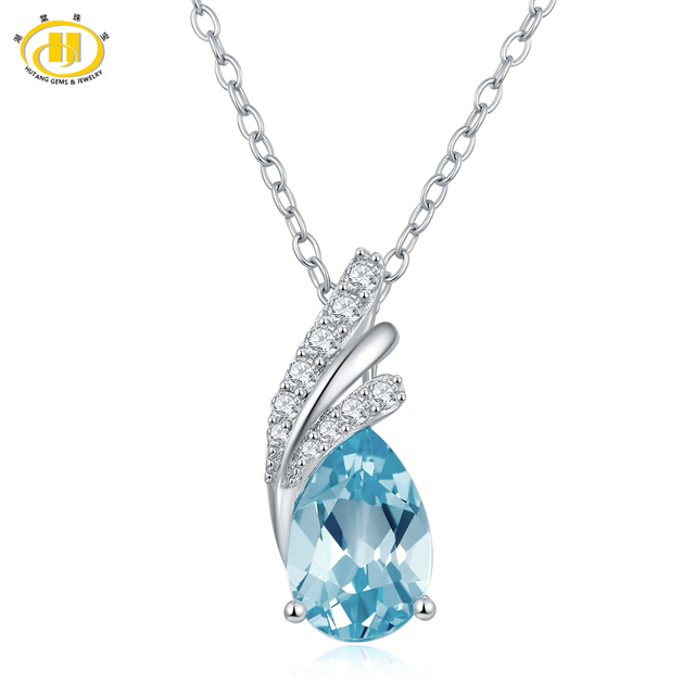 upscale shop kiki subsampling mcdonough topaz the false with blue scale luna crop necklace diamonds product pendant diamond