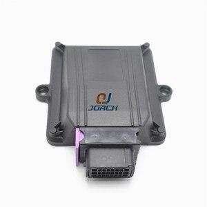 Image 3 - 1 kiti seti 24 pin yolu ECU otomotiv plastik muhafaza kutusu kasa motor araba LPG CNG dönüşüm ECU denetleyici ile otomatik konnektörler