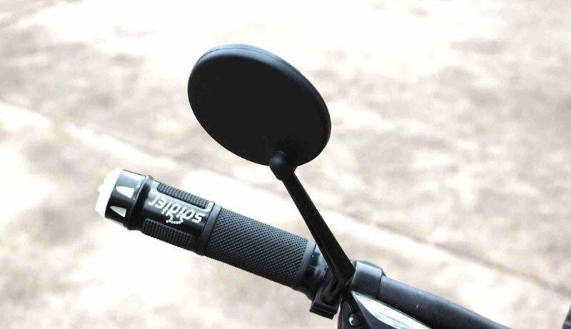 Fiets Stuur Spiegels : 1 st achteruitrijcamera mountain sport & road straat bike side bolle