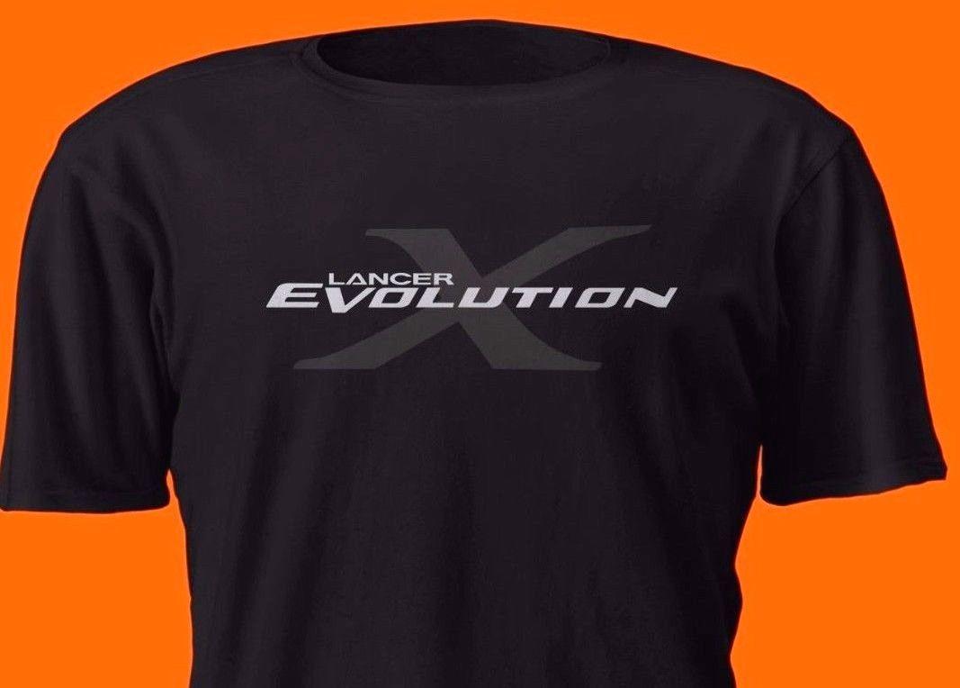 2019 Summer Funny Men Tee Shirt JAPAN CAR LANCER EVOLUTION ...