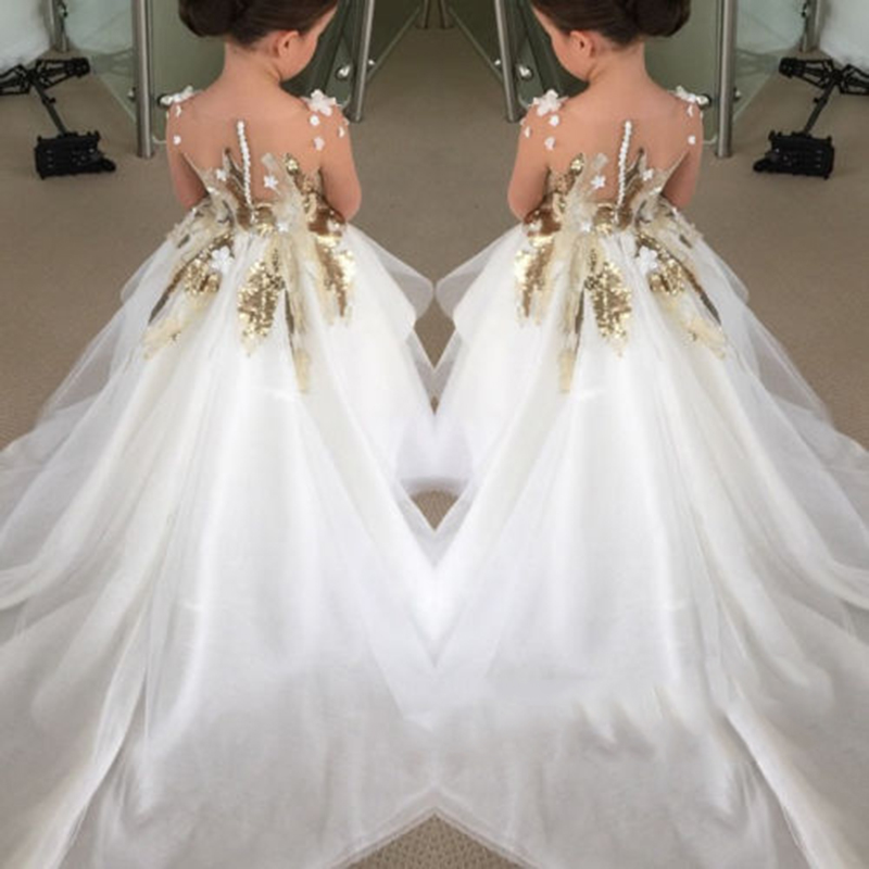 Popular Pageant Dresses Toddlers-Buy Cheap Pageant Dresses ...