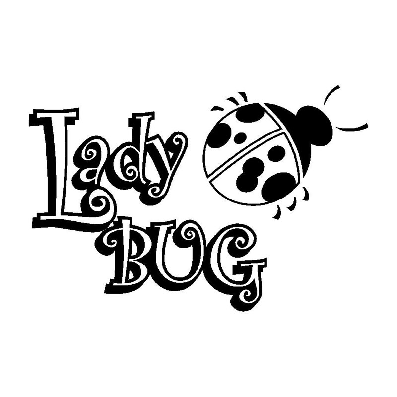 Graphics For Ladybug Car Decals And Graphics Wwwgraphicsbuzzcom - Funny decal stickers for carsgraphics for funny car decals and graphics wwwgraphicsbuzzcom