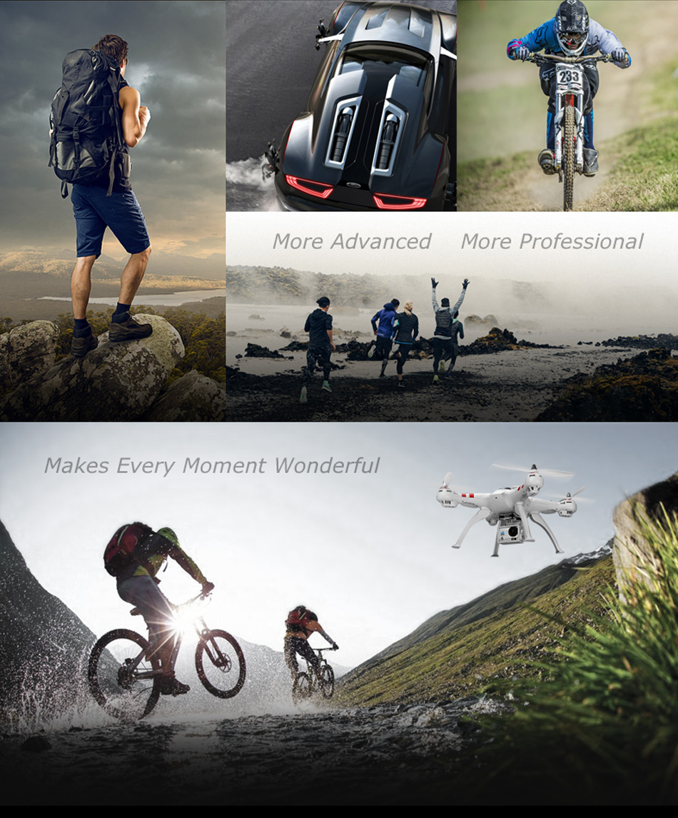 X16 rc drones with camera hd dron GPS height 500 meters fly distance Fpv quadcopter rc helicopter Brushless Motor 4K 1600W Toys 7