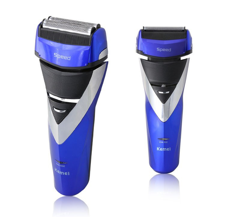 freshing rechargeable hair clipper electric shaver trimmer for men waterproof. Black Bedroom Furniture Sets. Home Design Ideas