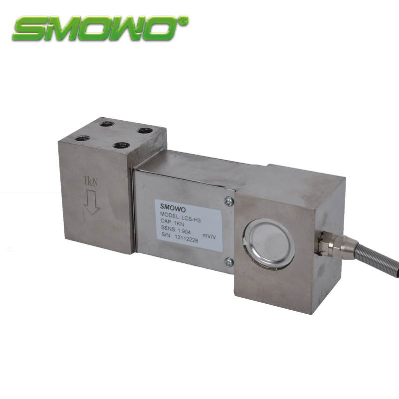 Load cell sensor LCS-H3 (50/100/200/300/500/700/1000kg)Load cell sensor LCS-H3 (50/100/200/300/500/700/1000kg)