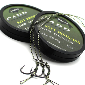 Best 20m Carp top carp fishing lines