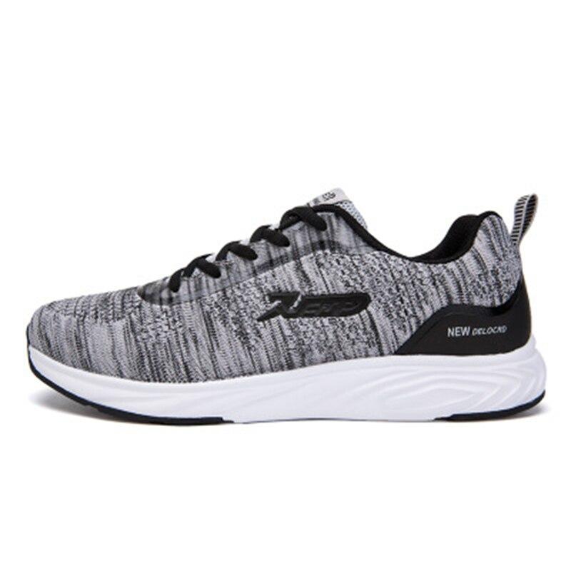 Chaussures de Course de marque Baskets Hiver hommes Chaussures de Sport Absorption des Chocs Joker Tendance décontracté Baskets Confortables Chaussures Hommes