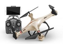 WIFI FPV rc drone I350HW 2.4G 4CH 6Axis Altitude Hold  With HD Camera 3D VR glass drone Remote Control Quadcopter rc toys gift