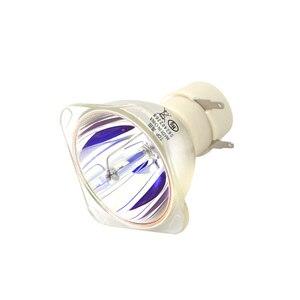 Image 4 - NP13LP / 60002853 NEC NP110 NP115 NP210 NP215 NP216 NP V230 + NP V260 +/uyumlu çıplak projektör lambası