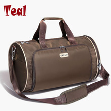 2017 new fashion Men Travel Bags brands Oxford Large Weekend Bag Large Capacity Brand Designer Business High-quality Luggage Bag gsq personality large capacity men backpack high quality water proof oxford hot hasp style students bag fashion travel bags
