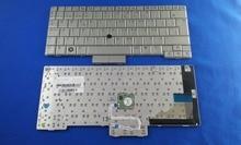 New Laptop keyboard for HP Elitebook 2730P 2710P LA SP layout