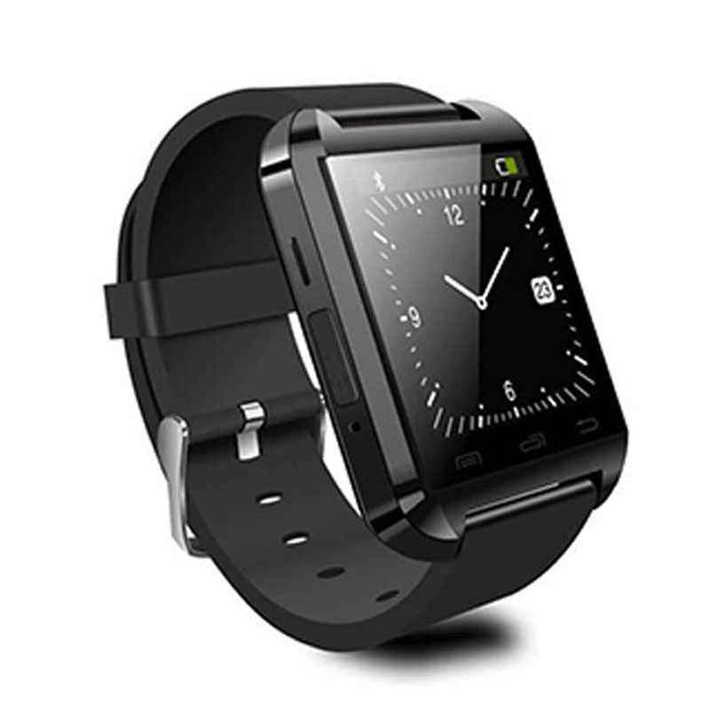 1fded0310 Detail Feedback Questions about Smart Watch Bluetooth 4.0 for Sports    Health Anti lost Wrist Wrap Watch Phone Mate for Smartphones IOS Android  7  on ...