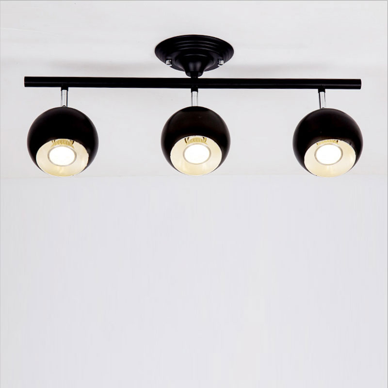 Buy Track Light Fixture: Aliexpress.com : Buy Led Track Light Industrial Track