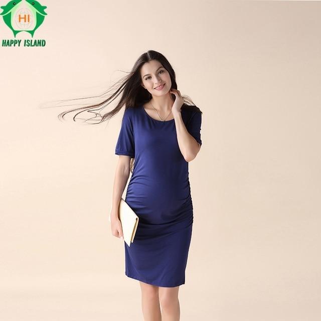 Short Maternity Dresses