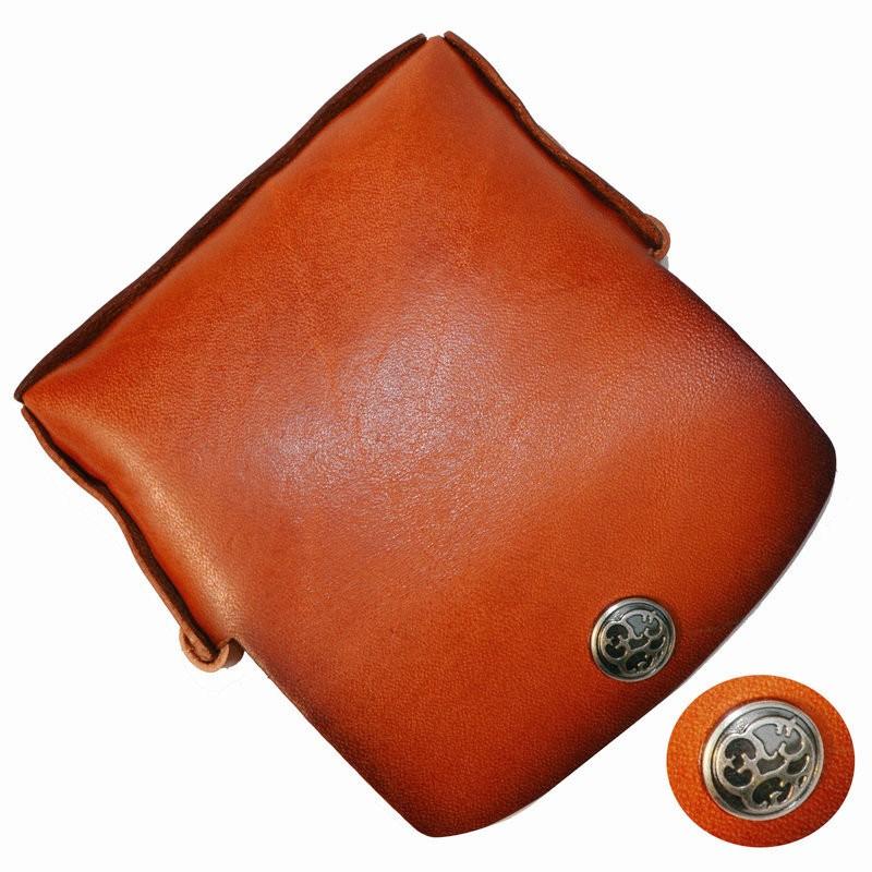 genuine leather card holders 4