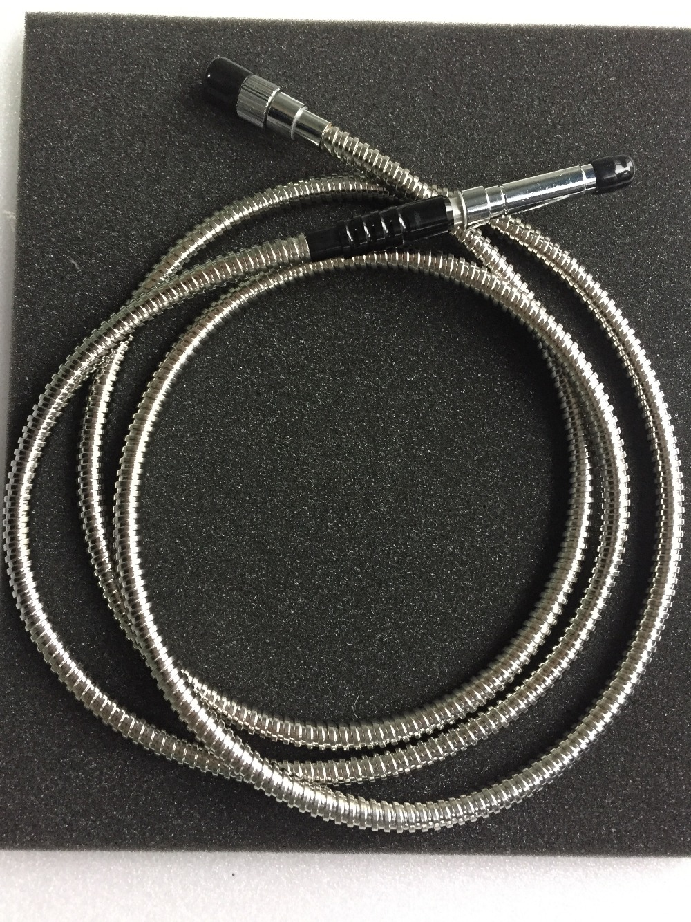 the high temperature endoscope fiber with wolf,stryker,storz endoscope connector/ high temperature F-1800H fashion fluffy high temperature fiber women s curly chignons