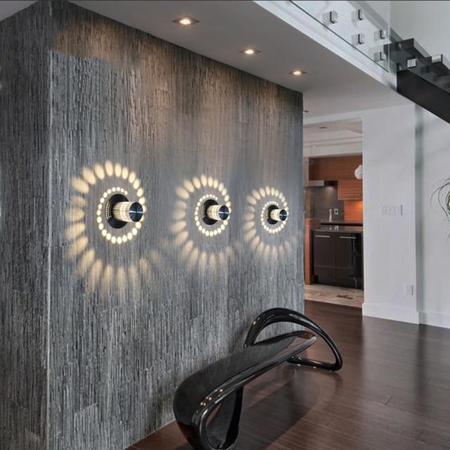 luminaire interieur couloir