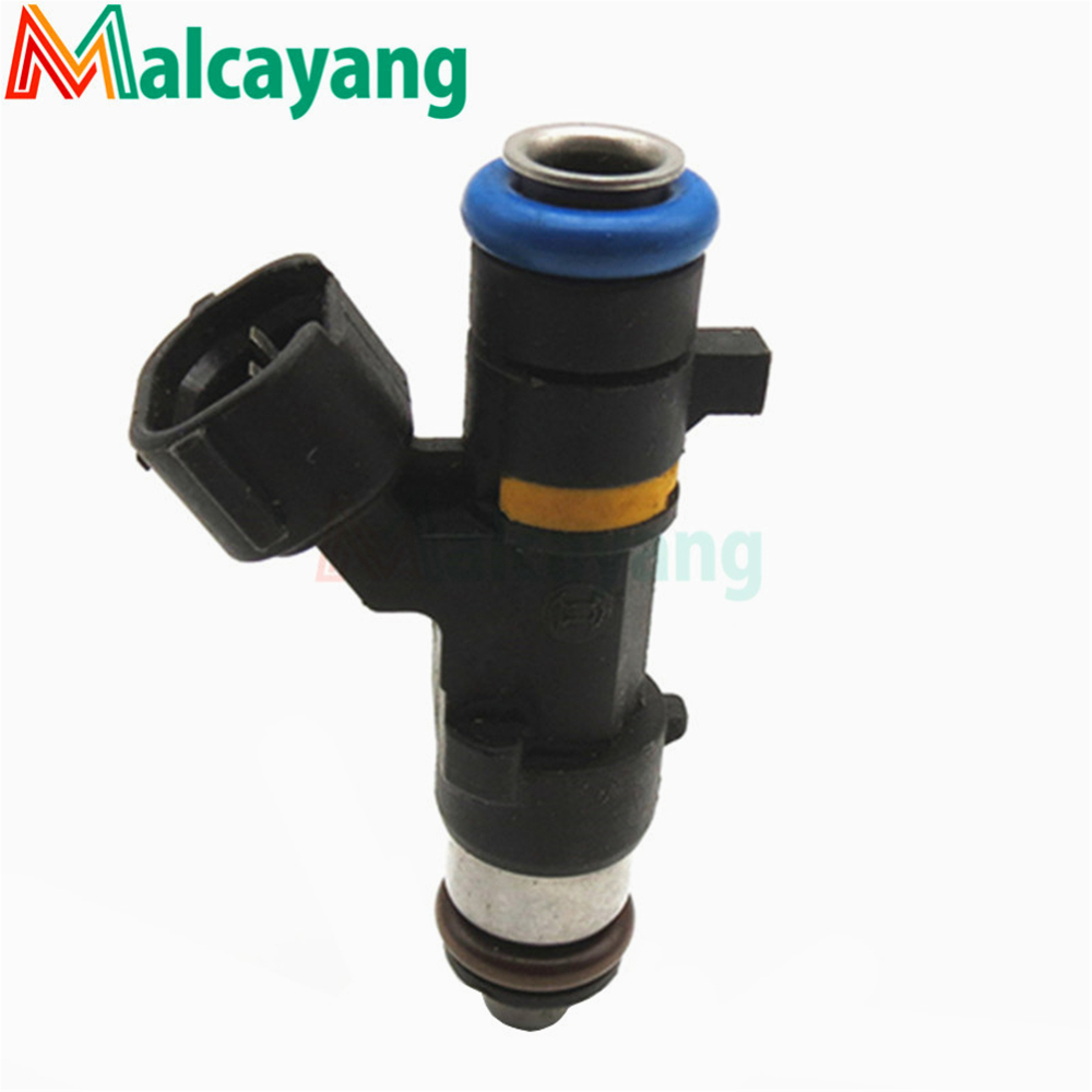 High performance fuel injector for infiniti fx35 g35 m35 for nissan 350z 2005 2006 murano